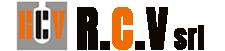 R.C.V. Srl Logo